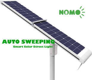 Integrated 6000 Lm Remote Control Street Light 3-5 Days Working Time