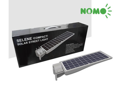 Compact Solar Led Garden Lights Remote Control Function Easy Installation