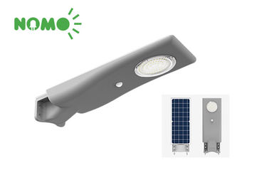 China Compact Solar Powered Led Lights Water Resistant With MPPT Controller factory