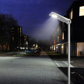 Remote Control Street Light
